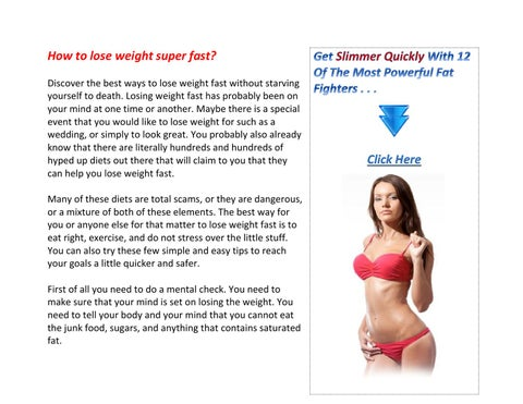 Can you lose weight without changing your eating habits photo 4