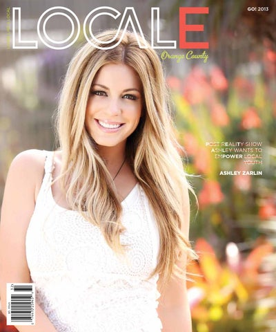 8a128b39ae OC GO! 2013 Locale (new) by Locale Magazine - issuu