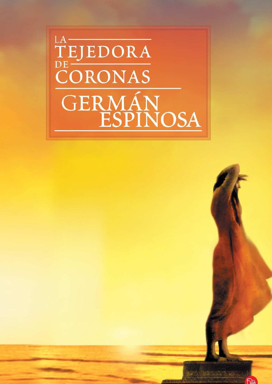 La Tejedora de Coronas by Jonathan Escobar - issuu