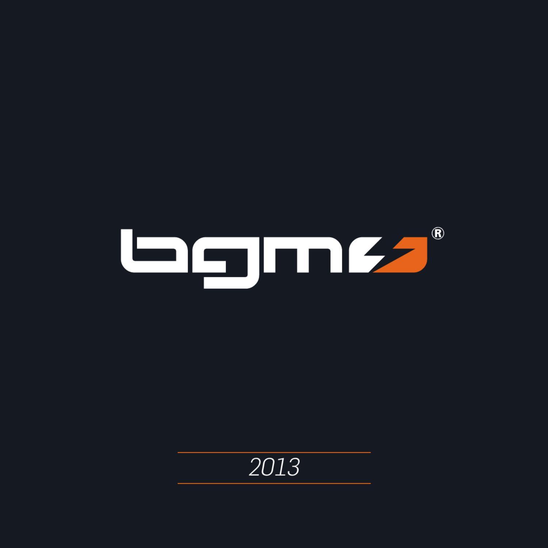 Bgm Vespa Lambretta Catalogue Englisch By Scooter Center Gmbh