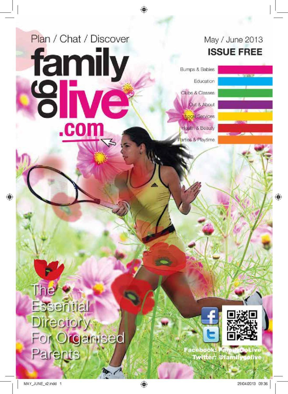 f6765e3f9 Family Go Live Magazine by Family Go Live - issuu