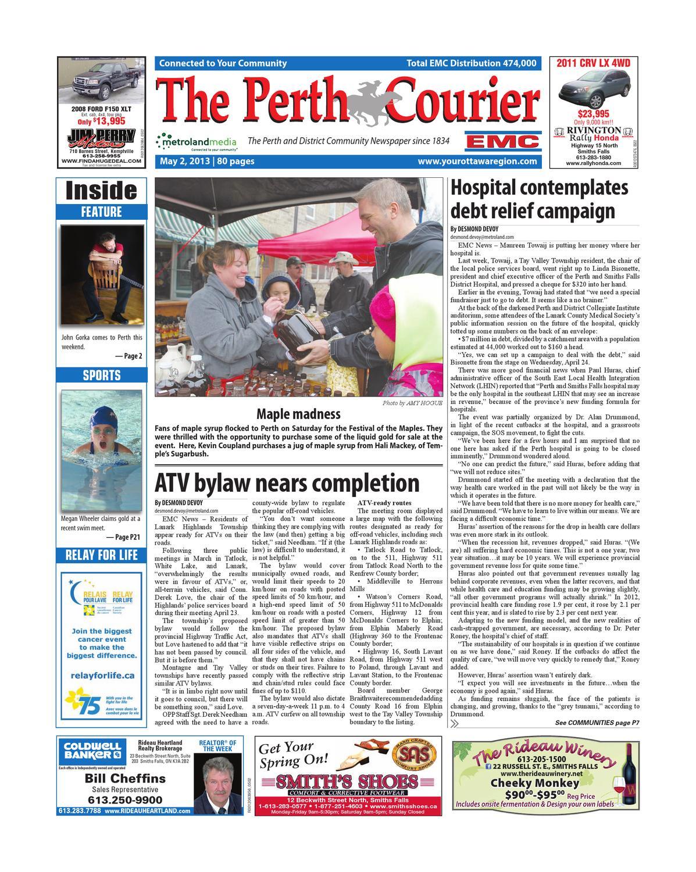 Perth050213 By Susan K Bailey Marketing Design Issuu