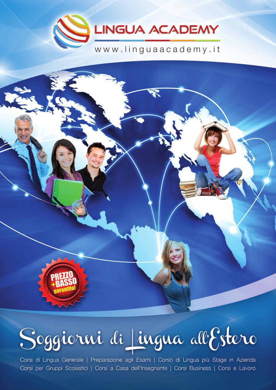 Lingua accademy soggiorni di lingua all estero by for Inpdap soggiorni all estero