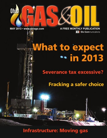 September 2013 ohio gas oil magazine southern edition by may 2013 ohio gas oil magazine southern fandeluxe Images