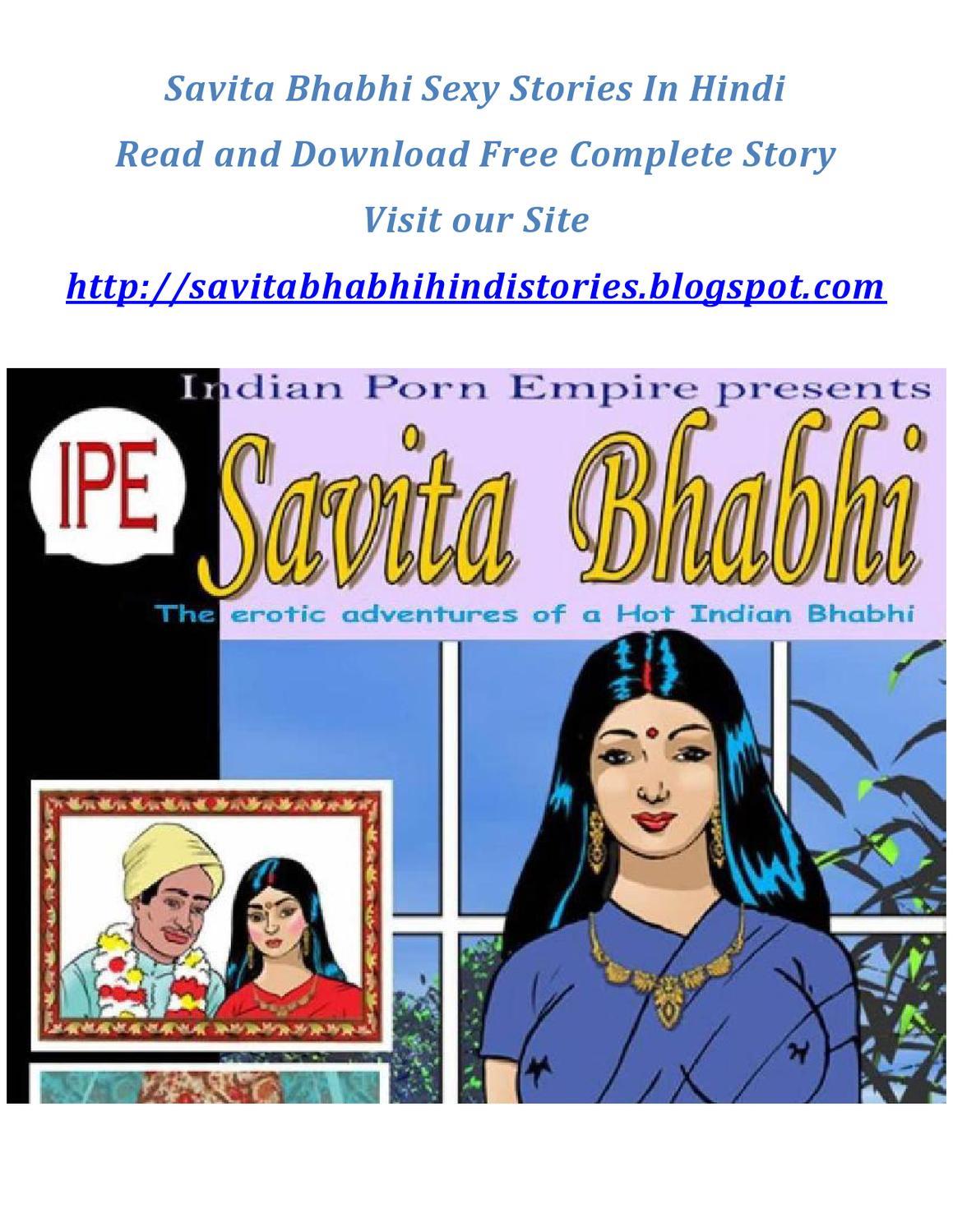 Savita bhabhi sexy story in hindi