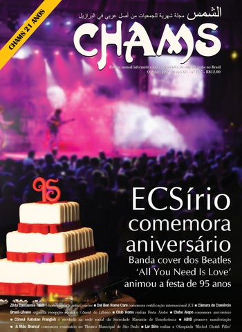 6d2e3aa0865 Revista Chams - ed 237 - out 2012 by Micaela Ferraz - issuu