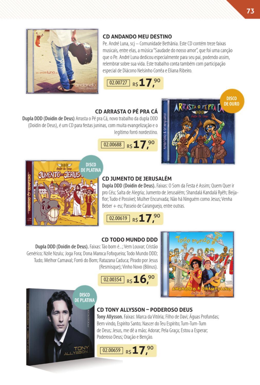 ALLYSSON DAVI CD DE BAIXAR TONY FILHO