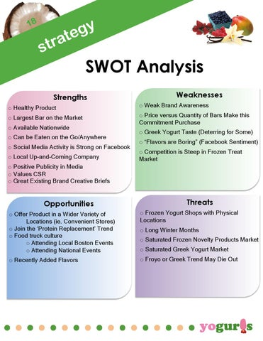 swot of snickers Mars, incorporated: consumer packaged goods - company profile & swot analysis mars, incorporated: consumer packaged goods - company profile & swot analysis summary.