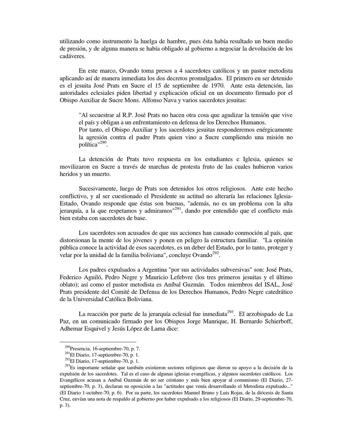 Tesis Doctoral Ser Cristiano Es Ser De Izquierda By Hugo