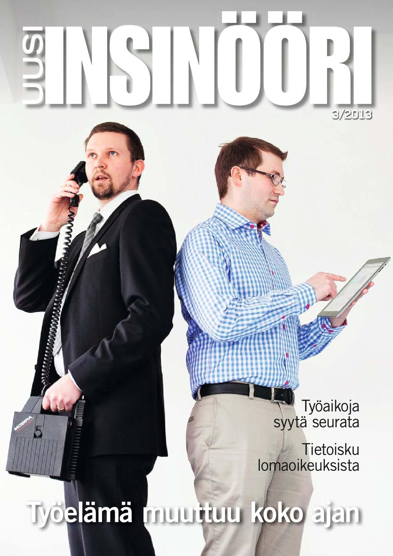 insinoori-03-2013 by Insinööriliitto - issuu 7413fe1c22