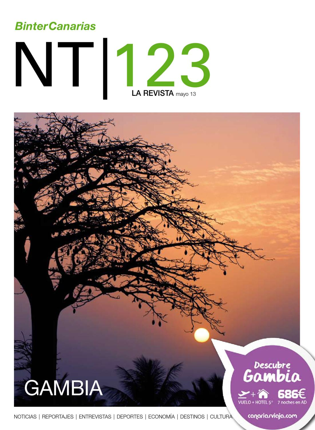 NT 123 by BinterCanarias - issuu