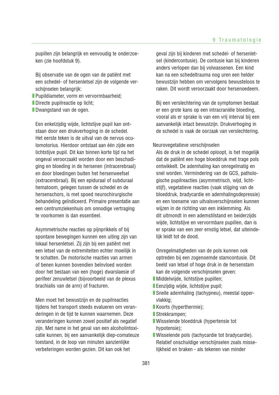 leerboek ambulance verpleegkundige deel 2ravu - issuu