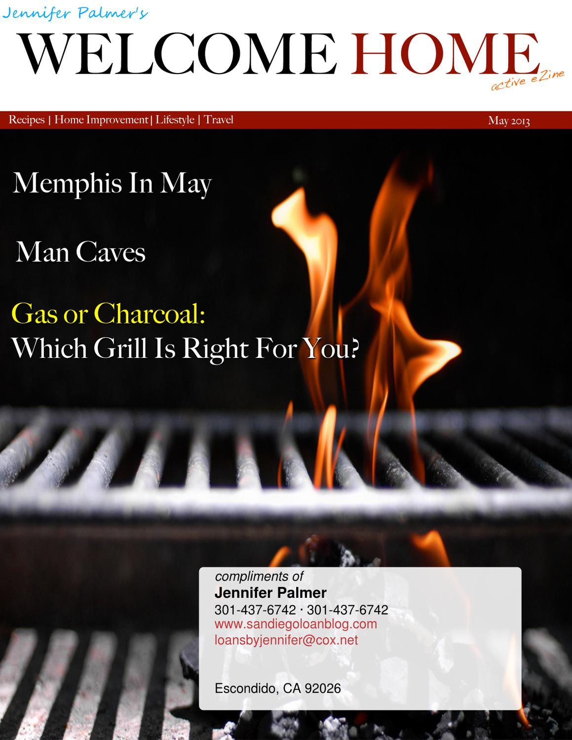 Natural Gas Vs Propane Grill Taste