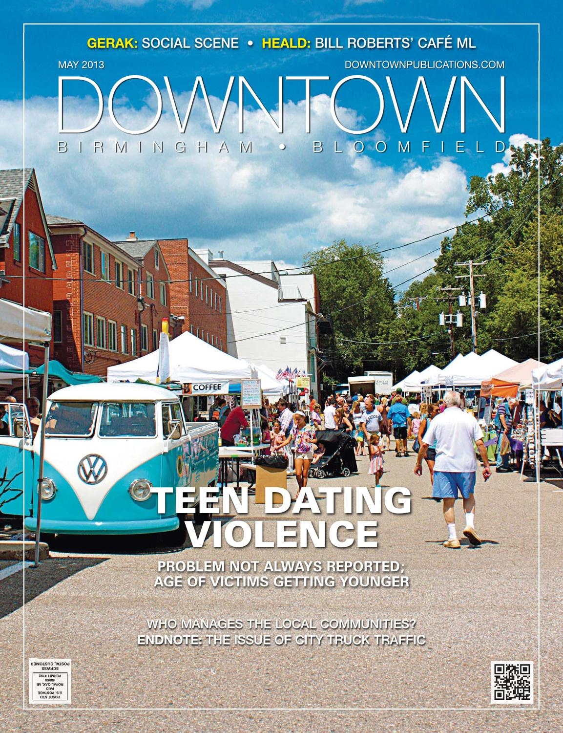 Downtown Birmingham/Bloomfield by Downtown Publications Inc. - issuu