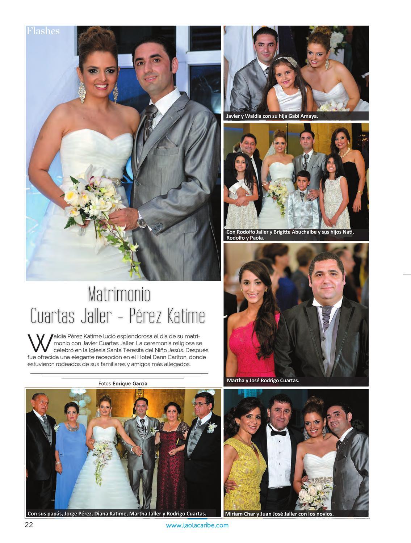 Edición 53 by Revista LA OLA CARIBE - issuu