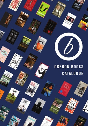 5cefaf260c12 Oberon Books Catalogue 2013 by Oberon Books - issuu
