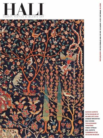 Safavid Carpets In The Museum