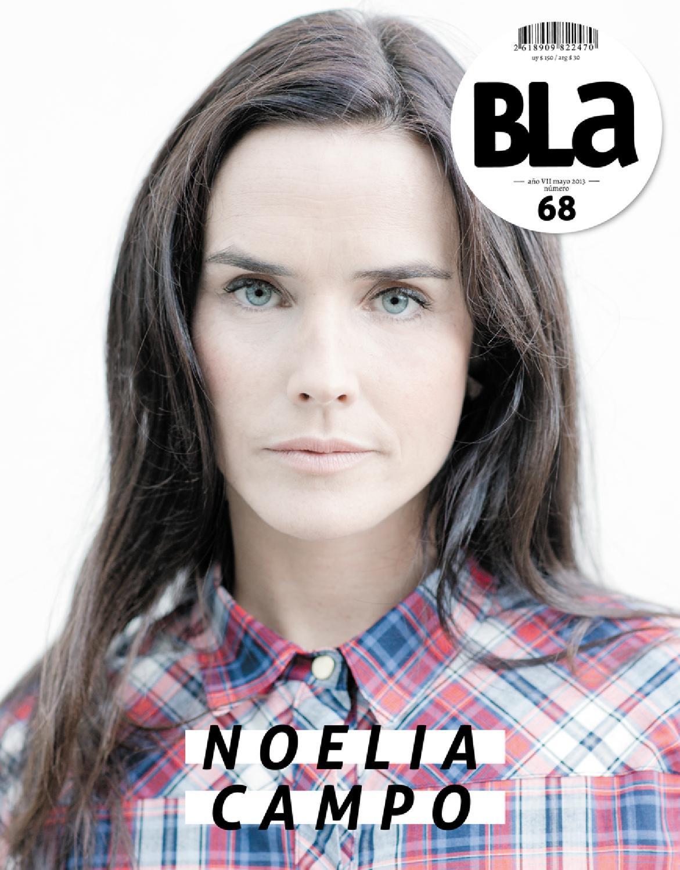 55fd5633a BLa  68 Mayo 2013 by Editorial BLa - issuu