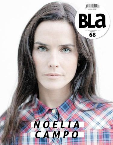 34421ada97c BLa  68 Mayo 2013 by Editorial BLa - issuu