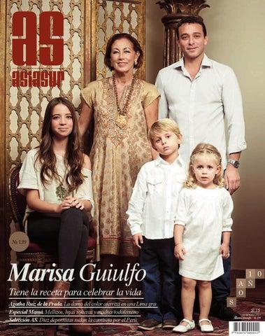 Edición 139 by Grupoas - issuu 507b727bdf5