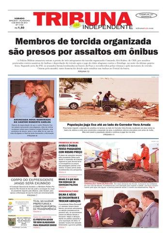 4f2eea73863 Edição número 1734 - 4 de maio de 2013 by Tribuna Hoje - issuu