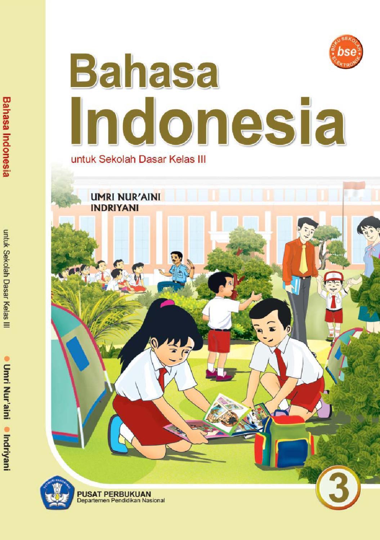 Kelas 3 Bahasa Indonesia Umri By Yeti Herawati Issuu