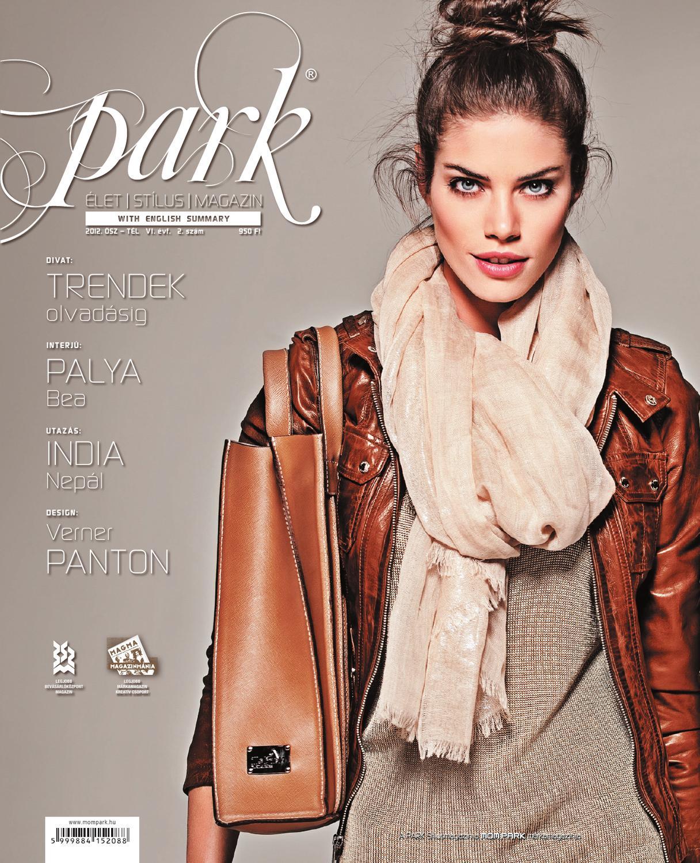 05048b793b59 Park Magazin 2012. VI. évfolyam ősz-tél by MOM Park Retail - issuu