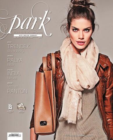 e422bc1209 Park Magazin 2012. VI. évfolyam ősz-tél by MOM Park Retail - issuu