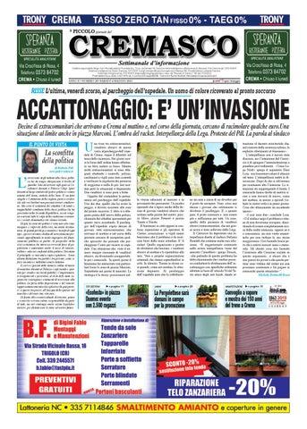 Il Cremasco del 4 maggio 2013 by promedia promedia - issuu b2cdc09782a2
