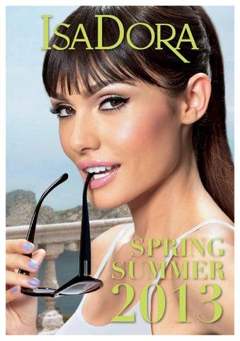 65242160 Spring / Summer 2013 by IsaDora Norway - issuu