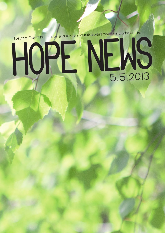 Hope Seurakunta