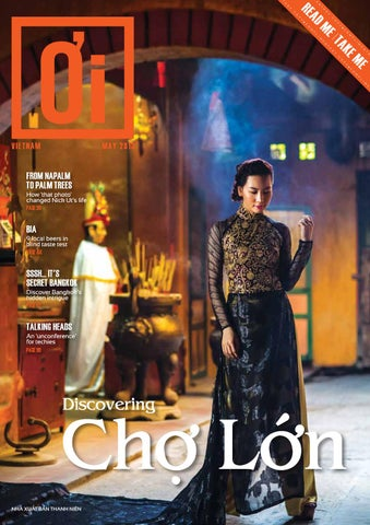 Oi Vietnam Issue  3 (May 2013) by Oi Vietnam - issuu b1f62d8117801