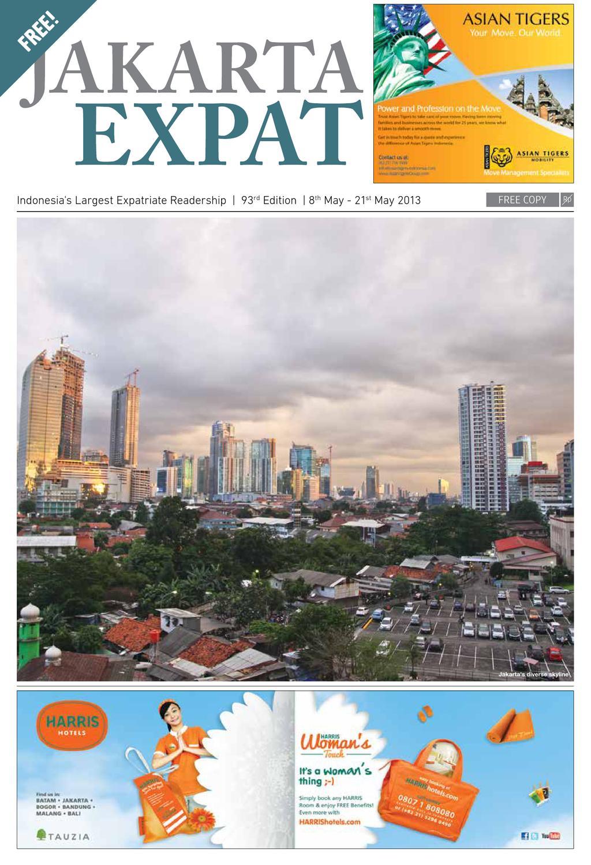 Jakarta Expat - issue 93 - Property by Jakarta Expat - issuu