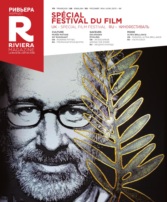 Riviera Magazine n°63 - mai 2013 by Riviera Magazine - issuu ce7efcda036