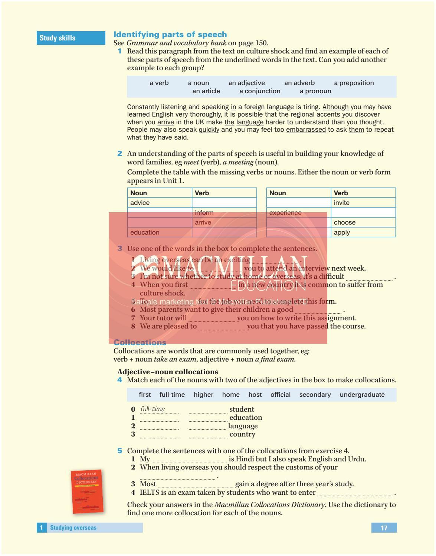 IELTS Foundation Sample by Macmillan Polska Sp  z o o  - issuu