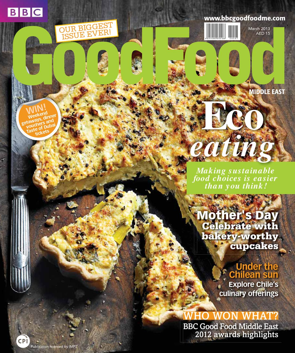 Bbc good food middle east magazine march 2013 by bbc good food me bbc good food middle east magazine march 2013 by bbc good food me issuu forumfinder Choice Image