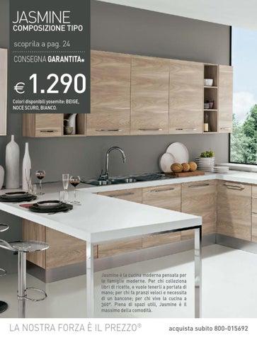 Mondo Convenienza catalogo Cucine 2013 by CatalogoPromozioni.com - issuu