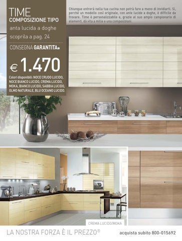 Mondo Convenienza catalogo Cucine 2013 by CatalogoPromozioni.com - issuu