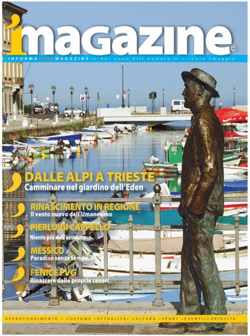 iMagazine n. 43 2 by Andrea Zuttion - issuu 3a4203c31f27