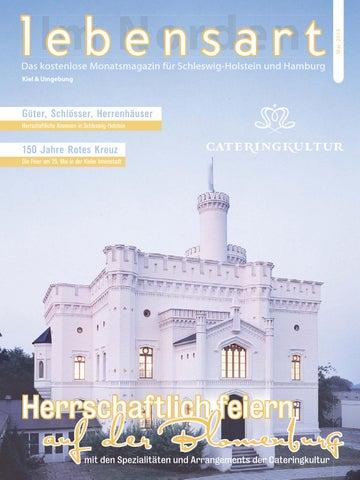 Lebensart, Kiel, Mai 2013 by Verlagskontor Schleswig-Holstein - issuu fafc1b4595