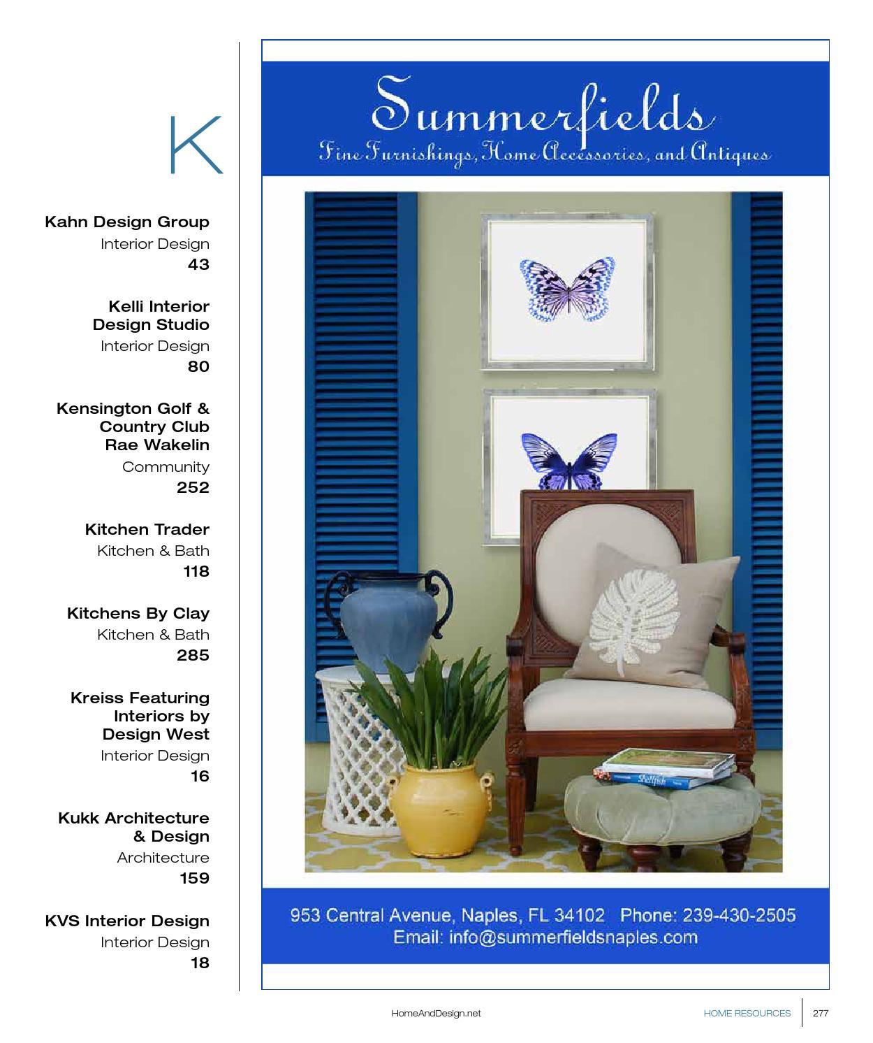 Home Design Magazine Design Issue 2013 By Jennifer Evans Issuu