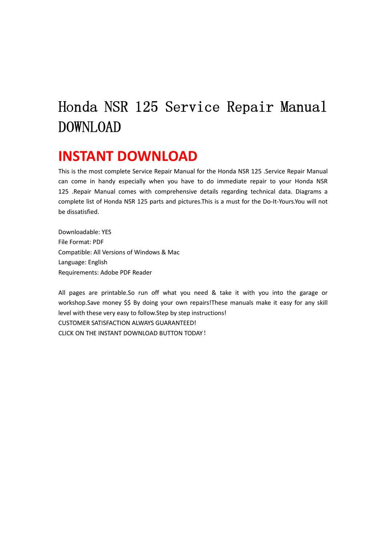 tecumseh bh 37 small engine shop manual ebook