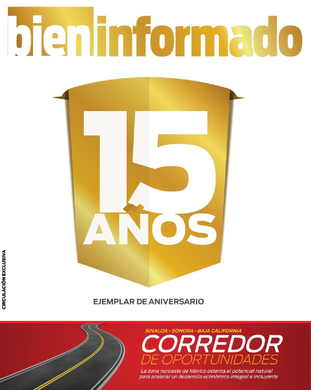 revista marzo 2013 by Bien Informado - issuu
