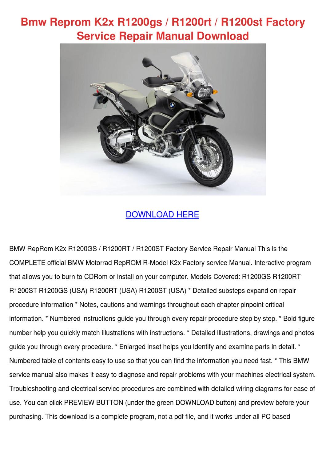 bmw r 1200 gs service manual free download memocrise rh memocrise361 weebly  com bmw r 1200 gs 2005 owners manual bmw r 1200 gs 2015 service manual