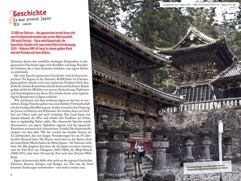 Leseprobe Japan 151 Conbook By Conbook Verlag Issuu