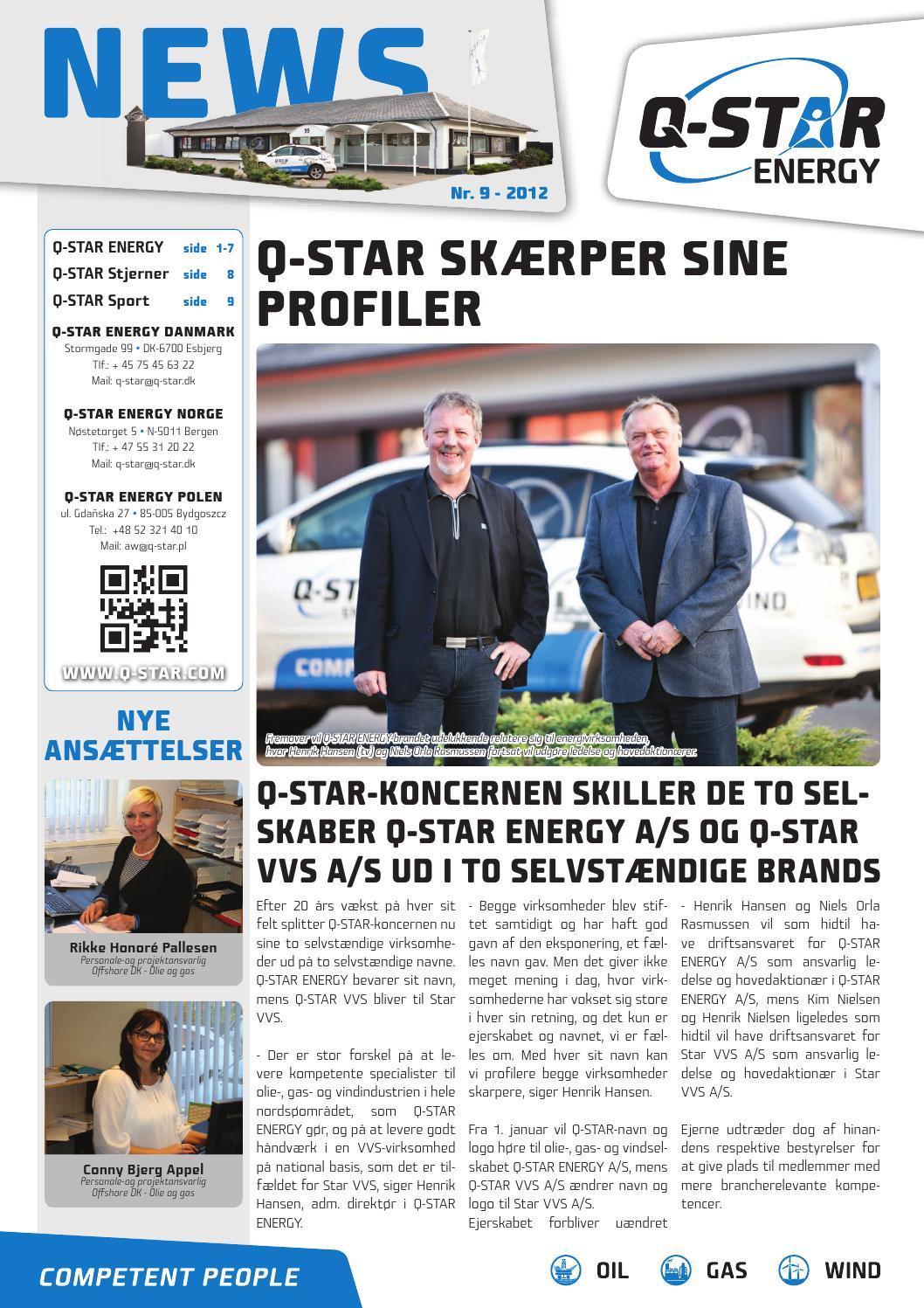 q star esbjerg