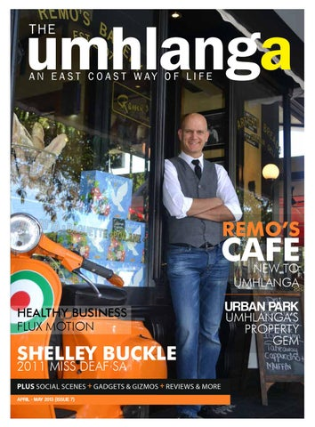 d40586a749988 The Umhlanga Edition 7 by FabMags Publications - issuu