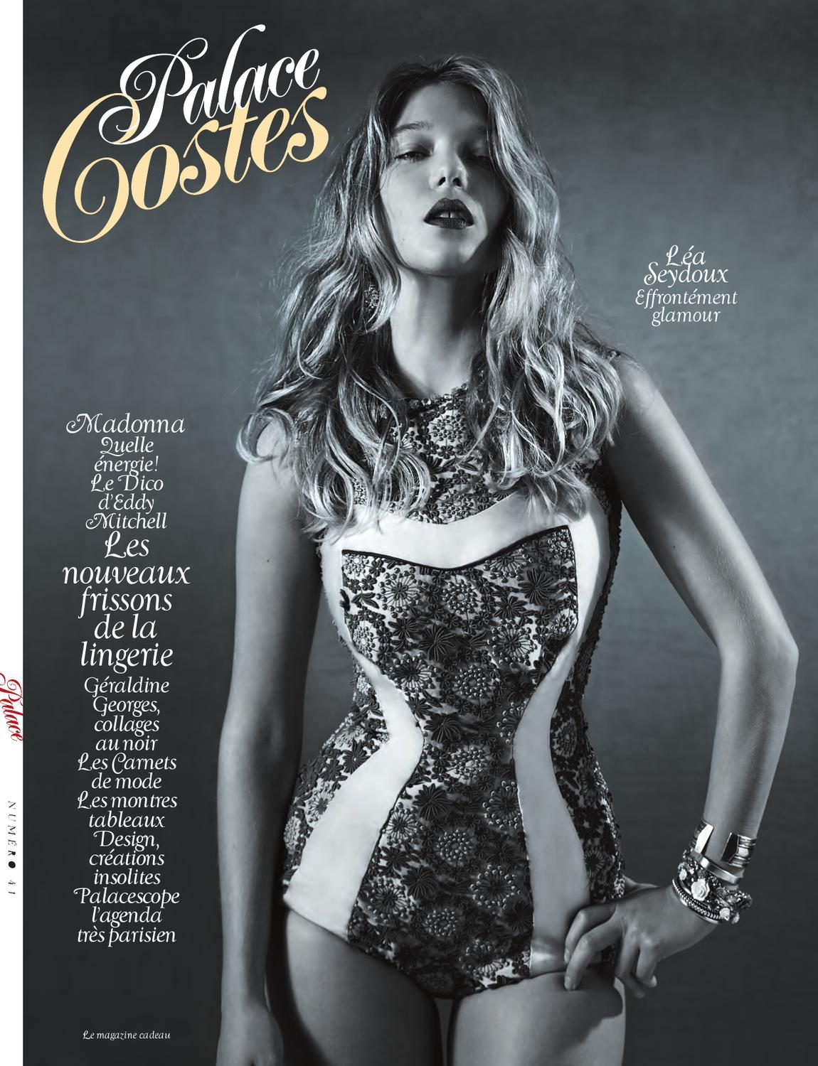 Palace Costes 41 by Palace Costes - issuu 9b64a84ef8b