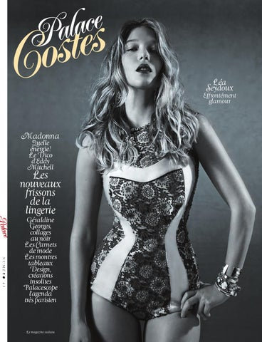 Palace Costes 41 by Palace Costes - issuu f2c0c4559c6