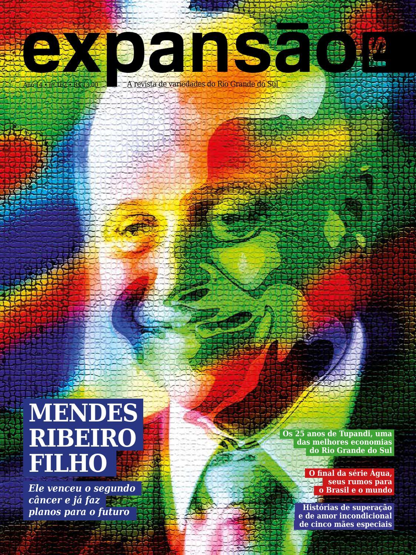 Revista STYLE AMERICA Tejido de Punto by StyleAmerica